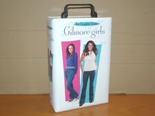 GILMORE GIRLS - complete series box set - 42 DVDs