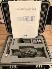 FLIR Thermosight Pro PTS233 320 1.5x -6x 19mm (60Hz) Thermal Scope