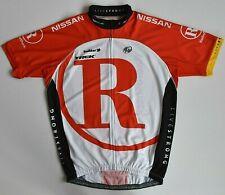 Jersey Bontrager TREK UCI LiveStrong RadioShack Nissan Cycling Bicycling Mens