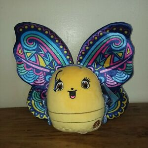 Butterfly Cookie Plush Little Brownie Bakers Originals Girl Scouts Scout Friends