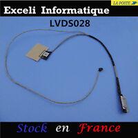 Lenovo B50 B50-30 B50-45 B50-70 B50-75 lcd non-écran tactile câble DC02001XO00