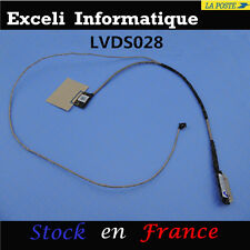 Original LCD LED PANTALLA VÍDEO EDP CABLE plano flexible Lenovo IdeaPad 305