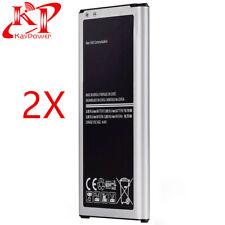 2 SETS of BG900BBC 2800mAh Battery for Samsung Galaxy S5 i9600 G900 G900A G900T