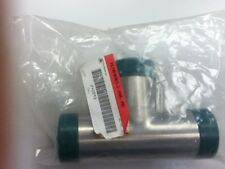 "Alfa Laval, Tri Clover 2"" Tee, 316 Stainless TL7WWW3-2-316L-PD New"