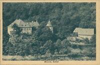 Ansichtskarte Bilstein Schloß (Nr. 677)