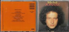 CD 12 TITRES MICHEL JONASZ SON PREMIER ALBUM STUDIO EN CD DE 1999 GERMANY