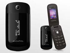Alcatel One Touch 668 Black Schwarz OT-668 Klapphandy Ohne Simlock