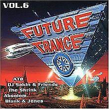 Future Trance 6 von Various | CD | Zustand gut