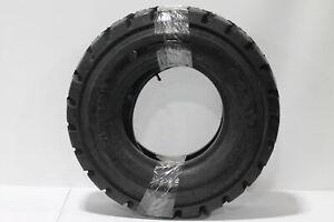Maxam Forklift Tire MS801 7.00-12 PR12 TT 70103 w/ Inner Tube Single