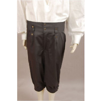 Pirates Of The Caribbean cosplay Jack Sparrow Pants only color gray Costume