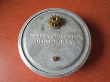 General Time Electric Clock Motor Rotor  Good   (713I)