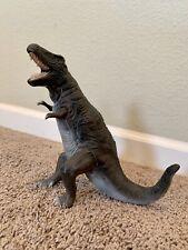 Tsukuda Hobby Dinosaur Figure Tyrannosaurus T-Rex Brown Grey
