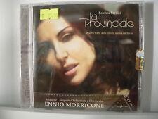 LA PROVINCIALE (FILM TV)  - 1  CD -  E. MORRICONE - (HH14)