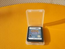 POKEMON SOUL SILVER SOULSILVER VERSION NINTENDO DS GAME UK SELLER FAST DISPATCH