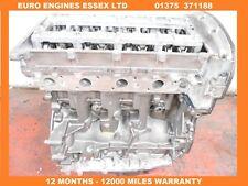 Citroen Relay 35 HDi 120 MWB  2.2   Re-manufactured engine