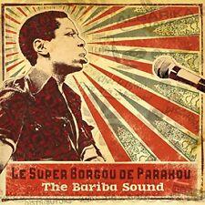 Le Super Borgou De Parakou - The Bariba Sound [CD]