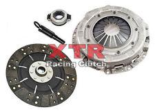 XTR HD RIGID CLUTCH KIT fits 2002-06 NISSAN ALTIMA S SL SENTRA SE-R SPEC-V 2.5L