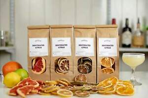 Dehydrated Citrus - Lime