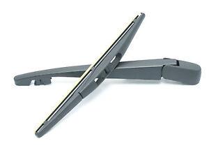 Oem design Rear Windshield Arm + blade Mitsubishi Outlander Sport  Asx RVR 10-19