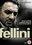 FELLINI BOXSET GENUINE R2 DVD GINGER AND FRED/ORCHESTRAL REHEARSAL/AND THE SHIPS