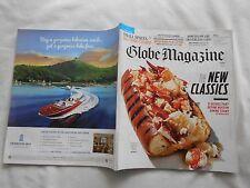 THE BOSTON GLOBE Magazine-JUNE,2015-THE NEW CLASSICS-SMALL SPACES,BIG-TIME CHARM