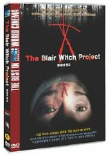 The Blair Witch Project (1999) - Daniel Myrick Dvd *New