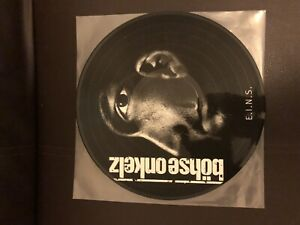 Böhse Onkelz ~ E.I.N.S. Picture vinyl lp