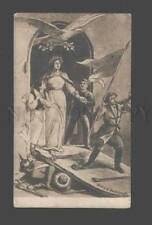 People Collectable Military Postcards