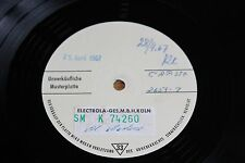 Al Martino - German LP Test Pressing / This Is Love  SMK 74260