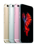 Apple iPhone 6s 32GB GSM (T-Mobile) Smartphone USED + 3 Months Free Service Plan