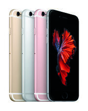 "Apple iPhone 6s 32GB 4G LTE 4.7"" 12MP Camera (Sprint) CDMA Smartphone SRB"