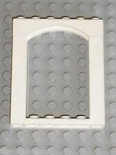 Arche LEGO white Arch 1 x 6 x 6 ref 30257 / Set 6464 & 6435