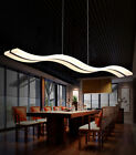 Newest Modern Acrylic LED Ceiling Lighting Living Room Lights Pendant Lamp New