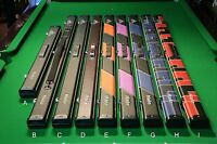 Peradon Halo 3/4 Snooker/Pool Cue Case - Full Range! Chesworth Cues, Sheffield