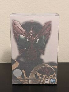 Bandai S.H.Figuarts Kamen Rider OOO Tatoba Combo AUTHENTIC, US SELLER