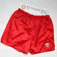 """ADIDAS GLANZ HOSE short Shorts D6 /F90 / 34"""" NYLON SPEZIAL"""