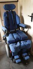 Genie V2 Easyrise standing wheelchair