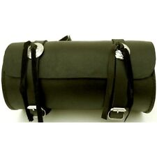 MOTORCYCLE  LEATHER TOOL BAG TB302