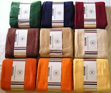 Fleecedecken aus Polyester in aktuellem Design