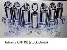 3066  2977752 Inframe Overhaul kit for Caterpillar (CAT) engine/piston