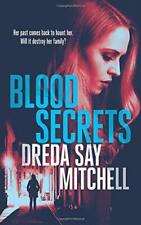 Blood Secrets: A gripping crime thriller with killer twists (Flesh and Blood .