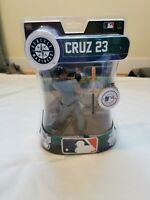 Seattle Mariners Nelson Cruz number 23 MLB Player Replica action figures