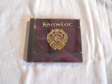 "Kamelot ""Eternity"" Rare 1995 cd Dark Wings Rec. NEW"