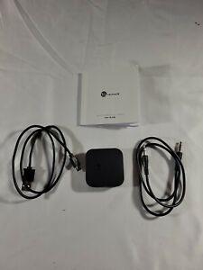 TTBA08 2IN1 Bluetooth 5.0Transmitter Receiver Wireless 3.5mm Audio Adapter RX/TX