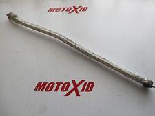 1984 SUZUKI RM 125 RM125 OEM REAR BRAKE STAY STABILIZER MOTOXID