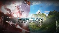 Meridian: New World STEAM KEY (PC) 2014, Strategy, Region Free, Fast Dispatch
