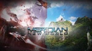 Meridian: New World STEAM KEY (PC) 2014, Strategy, Region Free, Fast Dispatch