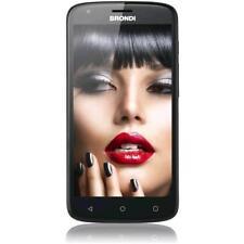 Brondi 620 Sz Nero Smartphone (️più Sicuro)