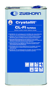Zweihorn Crystallit Füll- und Isoliergrund (CL-FI)