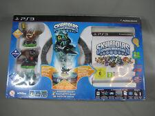 PS 3    Skylander Skylanders Spyro Set .   >  Ungebraucht